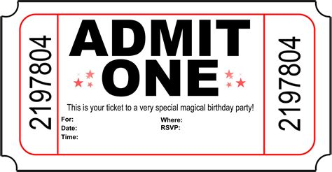 invitation card  childrens party   owner