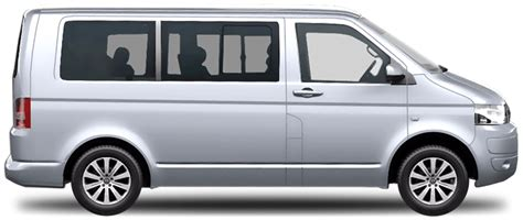 volkswagen caravelle 7 seat mpv