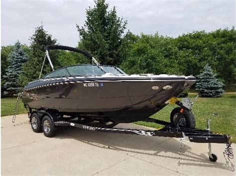 Used Monterey Boats For Sale In Michigan by Monterey 214 Ss Boats For Sale In Michigan