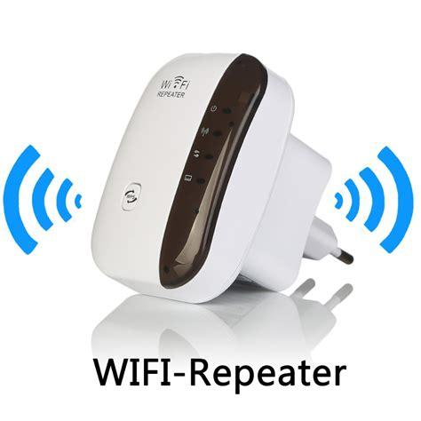 Aliexpress Buy Wireless Wifi Repeater Signal