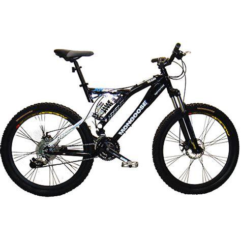 Bike At Walmart Gallery Mongoose Mountain Bikes Black