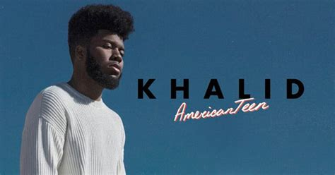 Khalid 'american Teen' Cheat Code Album Review