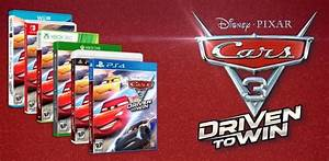 Cars 3 Xbox One : cars 3 video game coming from avalanche software autos post ~ Medecine-chirurgie-esthetiques.com Avis de Voitures