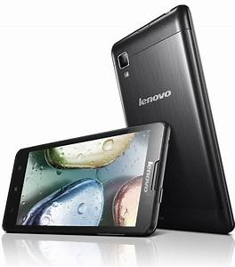 Lenovo P780 - Specs And Price