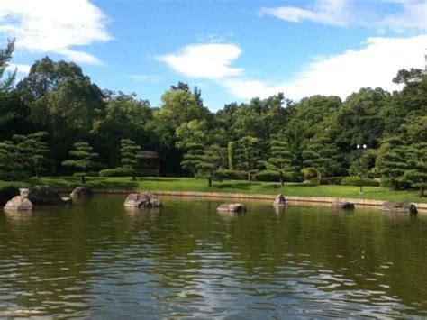 peace tower in daisen park picture of daisen park sakai
