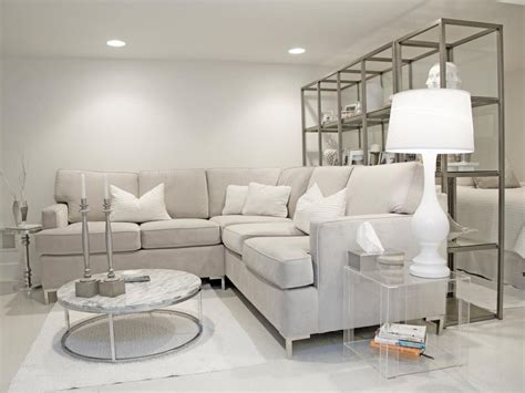 Wohnzimmer Grau Weiss by Grey And White Living Room Ideas Contemporary In 29