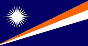 Marshall Islands - Fahnen Flaggen Fahne Flagge Flaggenshop ...
