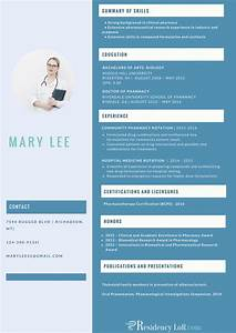 Enjoy Professional Pgy1 Pharmacy Residency Cv Writing Help