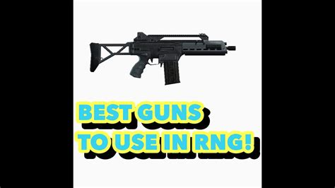 Top 5 Best Guns To Use In Run And Gun! ( Gta 5 Online
