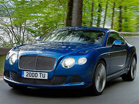 Mobil Gambar Mobilbentley Continental by Gambar Mobil Bentley Continental Gt Speed 2013