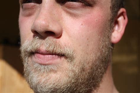 Light Beard by Beards Progress Beard Board