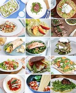 Lekker avondeten gezond