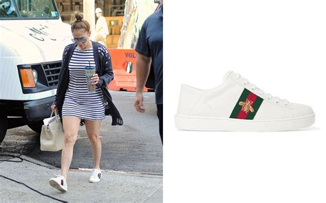 19 Sneakers Celebrities Love to Wear on the Go | Travel + Leisure