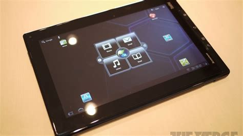 Lenovo releases Android 4.0 update for US ThinkPad Tablets - The Verge