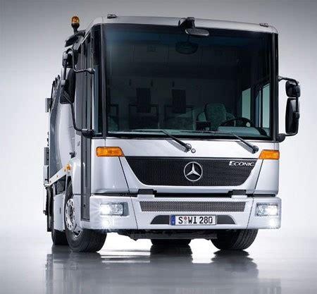 Mercedes-Benz Econic 1824 / 1829 / 1833 LL