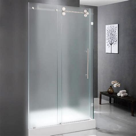 bathroom fantastic kohler shower doors  modern shower
