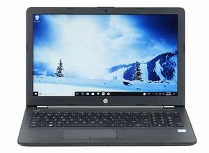 HP 15-BS115DX Computer - Consumer Reports