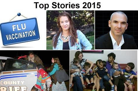 Best Health News Top 10 Stories In 2015 On Health Impact News