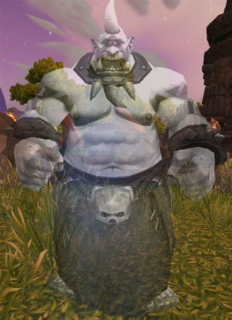 Ancient Ogre - Wowpedia - Your wiki guide to the World of ...