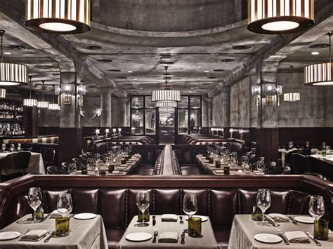 The Breslin Bar Dining Room Nyc by Welcome To The Monarch Room Life Times