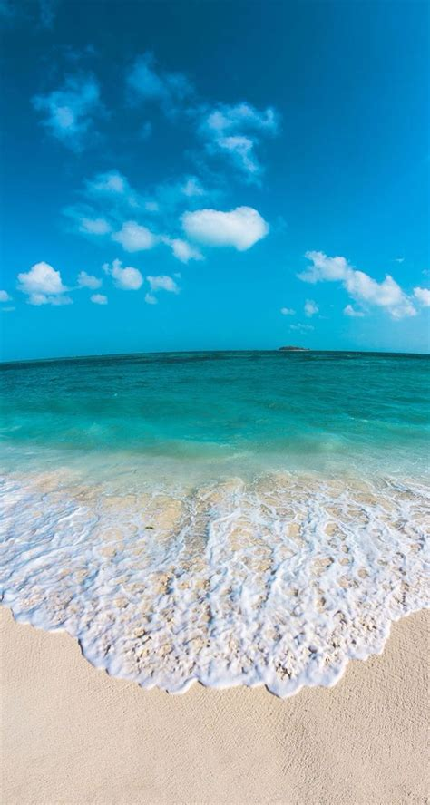 Beautiful beach live wallpaper is a lovely, relaxing and scenic live wallpaper that will beautify your phone or tablet. 114 best Beach Wallpaper images on Pinterest