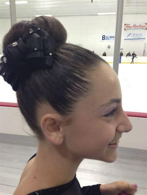 30 best ice skating images on pinterest girls hairdos