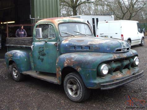 Ford big job trucks for sale