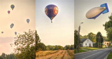 31 Balonowe Mistrzostwa Polski Nałęczów 2015 Fotovideo