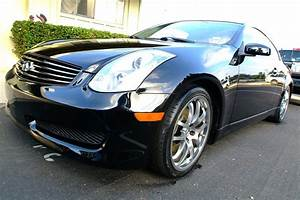 2006 Infiniti G35 Coupe For Sale