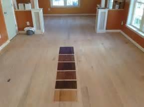 floor restaining hardwood floors darker amazing on floor