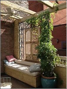 Sichtschutz Fr Balkon Pflanzen Balkon House Und Dekor