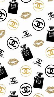 Wallpaper Chanel #wallpaper #chanel #chanelwallpaper # ...