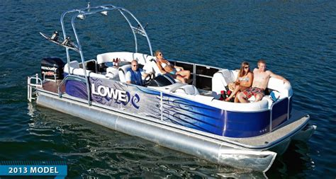 Lowe Boats Lebanon Mo by 17 Best Ideas About Lowe Pontoon Boats On