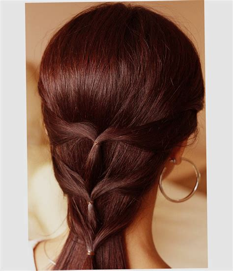 Cool Hairstyles For by Cool Hairstyles For And Ellecrafts
