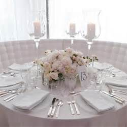 bouquet table mariage white peony and centerpiece wedding flowers photos brides