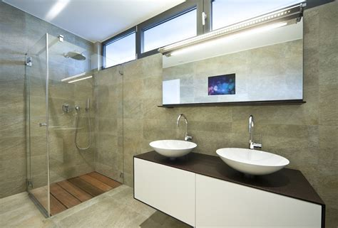 great ideas  pictures  plastic bathroom tiles