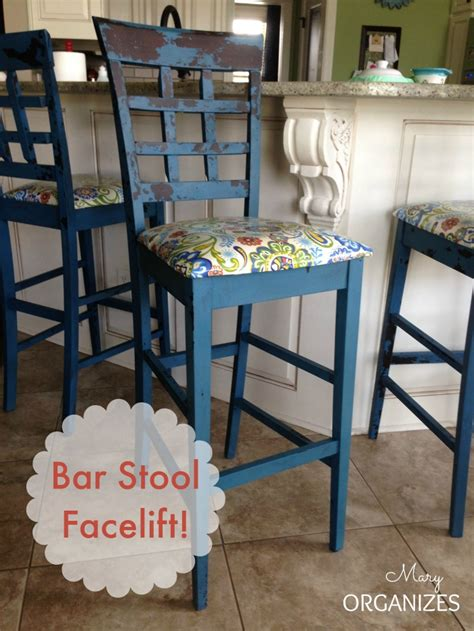my bar stools got a facelift hobby lobby bar stools in bar