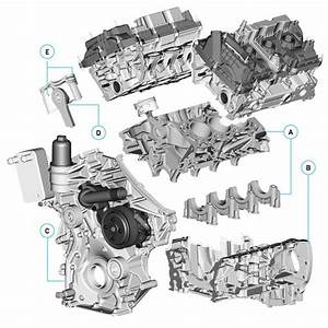 Engine Of The Month  Ford F