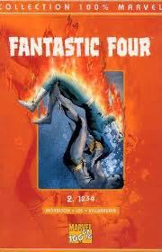 bd theque comics fantastic four 1234 chroniques