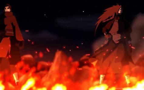 65 Tobi Naruto Wallpapers On Wallpaperplay