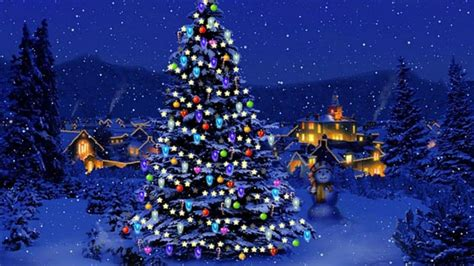 47 Christmas Wallpaper 1600x900 Widescreen On