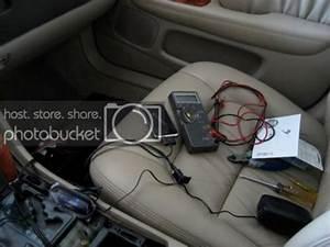 Parrot Mki9100 - 90 - 00 Lexus Ls400