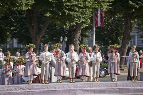 Saistībā ar Dziesmusvētku norisi Rīgā stājas spēkā pirmie ...