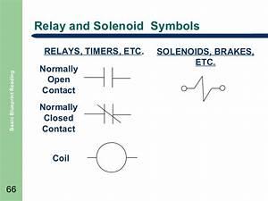 Wiring Diagram Solenoid Symbol