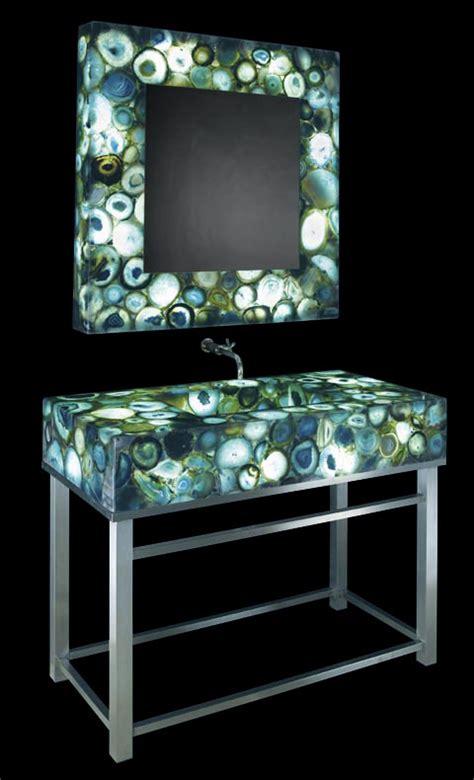 contemporary bathroom mirror designs