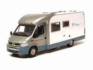 Camping Car Renault : renault master ii camping car 2005 norev 1 43 autos miniatures tacot ~ Medecine-chirurgie-esthetiques.com Avis de Voitures