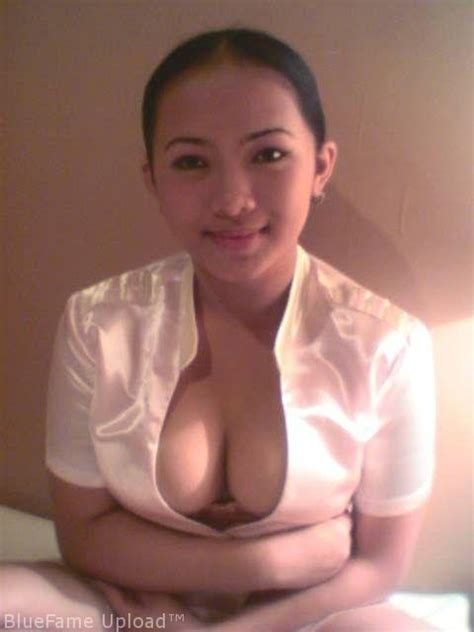 Tante Kost Yang Bersusu Bulat Picture 1 Uploaded By