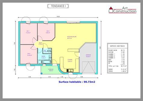 plan chambre 3d plan de maison constructeur charente maritime
