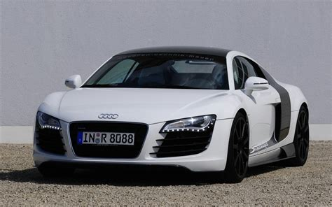 Audi Car by 2009 Mtm Audi R8 R Wallpaper Hd Car Wallpapers Id 178