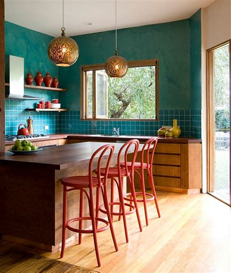 Hot Color Trends Coral, Teal, Eggplant And More